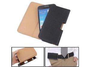 Litchi Texture Leather Case with Clip for Samsung Galaxy Note 2 / N7100, Galaxy Note 2I / N9000, Galaxy Note / N7000