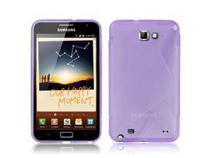 Non-slip Texture Series TPU Case for Samsung Galaxy Note / i9220 / N7000, Note LTE / N7005