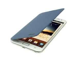 iFace Session.1 Single-sided Flip Artificial Leather Cover for Samsung Galaxy Note / i9220 / N7000, Note LTE / N7005