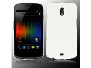 Plastic Case for Samsung Galaxy Nexus/ i9250/ Nexus Prime   (White)