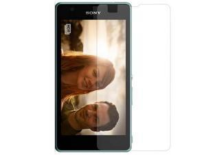 Anti Glare LCD Screen Protector for Sony Xperia ZR / M36