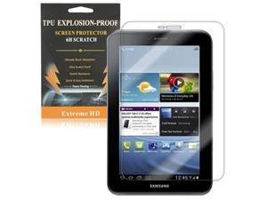 2.5D Anti-shock Protection Screen for Samsung Galaxy Tab 2  (7.0) / P3100