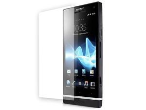 LCD Screen Protector for Sony Xperia S / LT26i / Xperia Arc HD