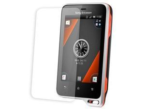 LCD Screen Protector for Sony Ericsson ST17i  (Xperia active)