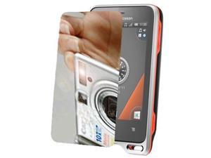 Mirror LCD Screen Protector for Sony Ericsson ST17i  (Xperia active)