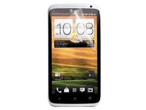 Anti Glare LCD Screen Protector for HTC One XL