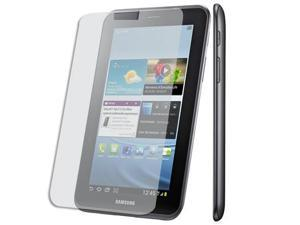LCD Screen Protector for Samsung Galaxy Tab 2  (7.0) / P3100