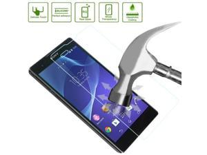 0.38mm Explosion-proof Tempered Glass Film for Sony Xperia T2 Ultra (Transparent)