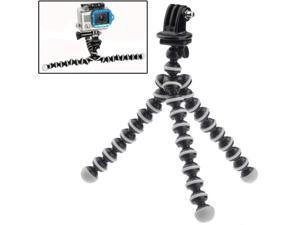 M-MO Mini Octopus Tripod for GoPro Hero 4 / 3+ / 3 / 2 / 1  (ST-105)