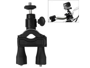 Handlebar Seatpost Pole Mount Bike Moto Bicycle Clamp for GoPro Hero 4 / 3+ / 3 / 2 / 1 / Mini Camera / Mini DV