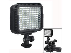 100-LED Video Light with 3 Filters for Camera / Video Camcorder  (CN-1000)