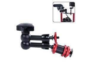 7 inch Articulating Magic Arm for DSLR Camera Flashlight / LED Light / LCD Monitor  (SK-AMR01)