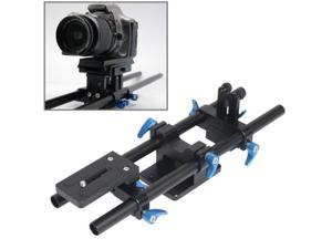 YEANGU YLG1005D 15mm Quick Release Rail Rod for SLR Cameras