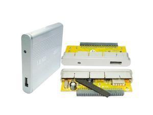 1.8 HDD IDE External Case