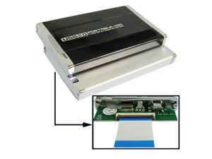 1.8 inch HDD CE External Case