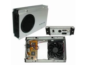 3.5 inch HDD SATA & IDE External Case with Firewire 1394 port,ESATA port
