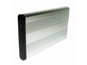 2.5 inch HDD IDE External Case