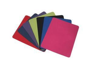 Cheap Super Thin Profile Cloth Mouse Pad  (Random Color Delivery)