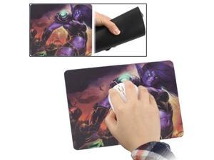 Classic Role-playing Game Pattern Mouse Pad, Size: 210 x 180 x 2mm