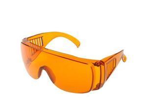Orange Laser Protective Eyewear, Protection wavelength: 532nm