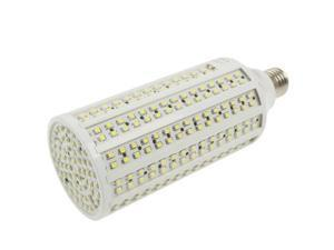 30W Warm White 420 LED 3528 SMD Corn Light Bulb, Base Type: E27