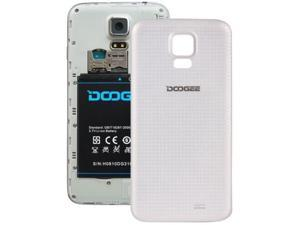 Battery Back Cover Replacement for DOOGEE VOYAGER2 DG310 (White)