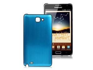 Aeruginosa Stone Metallic Slider Replacement Battery Cover for Samsung Galaxy Note / i9220 / N7000