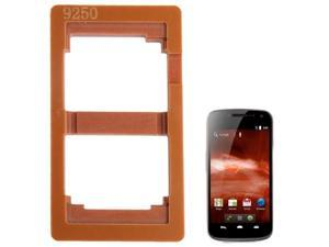 Precision Screen Refurbishment Mould Molds for Samsung Galaxy Nexus / i9250 LCD and Touch Screen