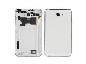 High Qualiay Full Housing Replacement Back Cover for Samsung Galaxy Note / i9220 / N7000 (White)
