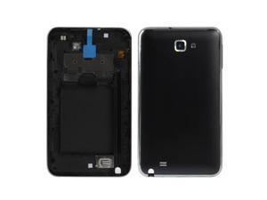 High Qualiay Full Housing Replacement Back Cover for Samsung Galaxy Note / i9220 / N7000 (Black)