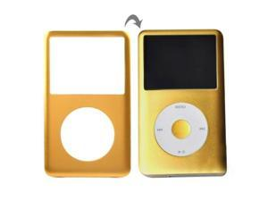 High Qualiay Front Cover for iPod Classic (Gold)