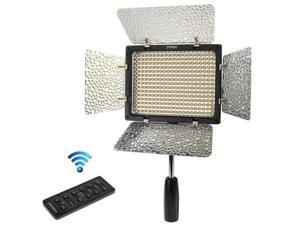 YONGNUO YN300 II LED Video Camera Light Color Temperature Adjustable Dimming