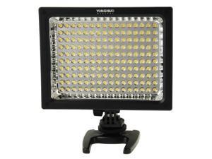 YONGNUO YN160/S 160pcs LED Illumination Dimming Studio 5500K Video Light