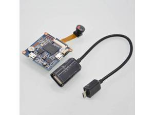 Jtron OV7670 300KP VGA Camera Module Works with