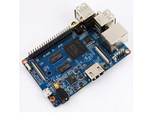 Original Banana Pi M2 BPI-M2 A31S Quad Core Development Board