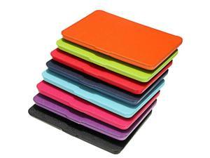 Magnetic Leather Smart Case Cover For Kindle Paperwhite 1/2