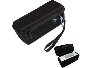 EVA Semi-hard Shockproof Carry Travel Case Cover Bag For Bose Soundlink Mini Bluetooth Speaker