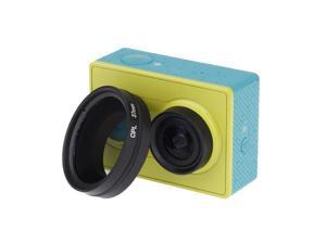 37mm CPL Filter Lens Accessory for Xiaomi Yi WIFI Action Camera