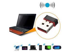 Realtek RTL8188 150M USB WiFi Wireless Adapter Network LAN Card For Windows Mac Linux