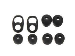 6 Earbuds With 2 Starbilizers For PLANTRONICS Backbeat GO Bluetooth Headset