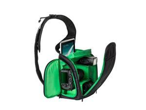 Tigernu T-S8022 Sling Shoulder Photography Video Camera Bag For Digital DSLR SLR Camera