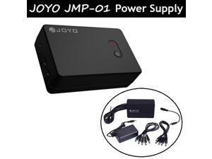 JOYO JMP-01 Rechargeable Portable Guitar Effect Pedal Power Supply