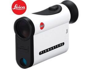 Leica Sports Optics Pinmaster II High-quality 7x Rangefinder, 820yd / 750m 40533