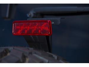 ARB 4x4 Accessories 5650360 Rear Bumper&#59; Integrit Texture&#59;