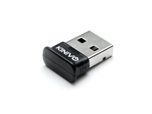 Kinivo BTD-400 Bluetooth 4.0 USB adapter - For Windows 8 / Windows 7 / Vista