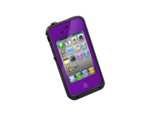 LifeProof iPhone 4/4s Case - Purple