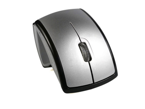 2.4G Wireless Foldable Mini Mouse