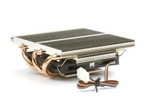 Scythe Kozuti Low Profile CPU Cooler for LGA 1366/1156/1155/775 and Socket AM3/AM2+/AM2 (SCKZT-1000)