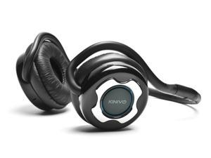 Kinivo BTH220 Bluetooth Stereo Headphone – Supports Wireless Music Streaming and Hands-Free calling