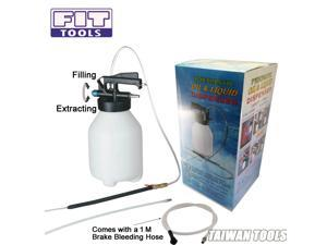 6L Two Way ( Extractor & Dispenser ) Air Pneumatic Oil & Liquid Extractor